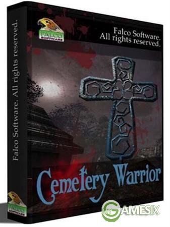 Cemetery Warrior