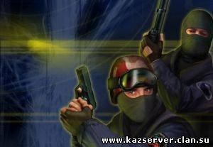 Скачать - Counter Strike 1.6 Full v35 NonSteam